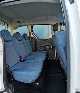 Citroen Berlingo 4 Borger Gremo