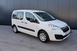 Citroen Berlingo 13 Borger Gremo