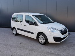 Citroen Berlingo 19 Borger Gremo