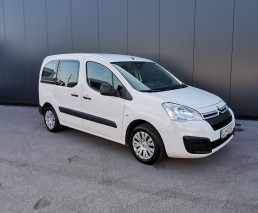 Citroen Berlingo 1 Borger Gremo