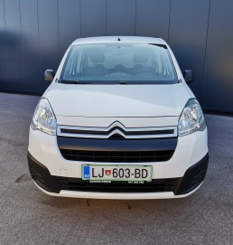 Citroen Berlingo 2 Borger Gremo