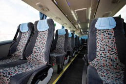 Passenger bus transport – 50 seats 3 Borger Gremo