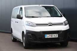Citroen Jumpy 4 Borger Gremo