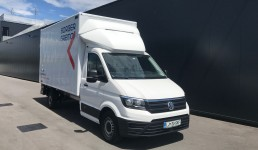 Smaller trucks 18m3 1 Borger Gremo