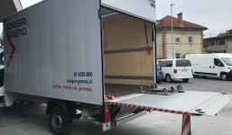 Smaller trucks 18m3 4 Borger Gremo